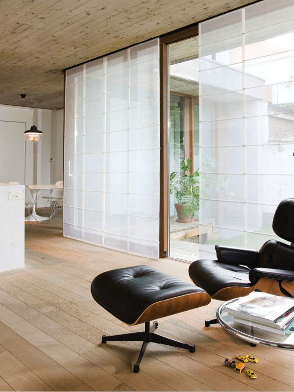 Talking windows advies aan huis voor raamdecoratie gordijnen zonwering en interieur - Huis exterieur model ...